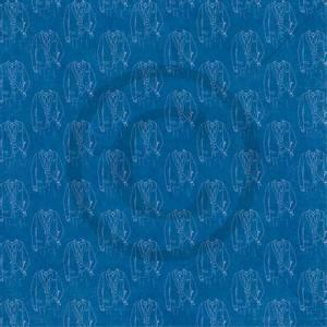Bilde av Papirdesign PD1900004 - Ungdommelig - Dress deg opp