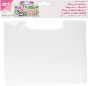 Bilde av Joy Crafts - Magnetic sheets - 3pk (Passer i Artbin koffert/boks