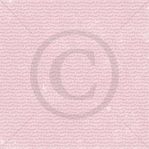 Bilde av Papirdesign PD1900016 - Vårstemning - Rosa på ball