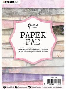 Bilde av Studiolight -  144 - PaperPad 10,5 x 14,8 cm - PPSL144