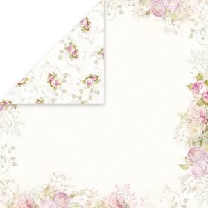 Bilde av Craft & You - WD01 - White Day 01 - 12x12