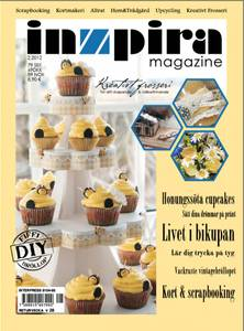 Bilde av Inzpira magazine - 2012 - nr 2