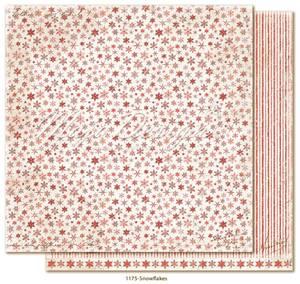 Bilde av Maja Design - 1175 - Happy Christmas - Snowflakes