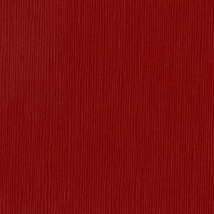 Bilde av Bazzill - Fourz (Grass Cloth) - 2-216 - Ruby Slipper