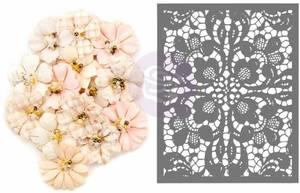 Bilde av Prima - 635114 - Flowers - Lavender Frost - Garden Petals