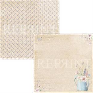 Bilde av Reprint - 12x12 - RP0357 - SummerVibes - Bouquet