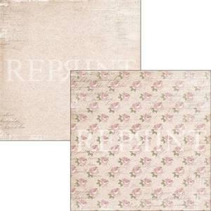 Bilde av Reprint - 12x12 - RP0325 - Music & Roses - Sweet Roses