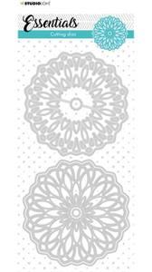 Bilde av Studiolight die - 385 - Essentials - Mandala Essentials