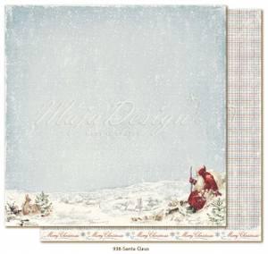 Bilde av Maja Design - 938 - Joyous Winterdays - Santa Claus
