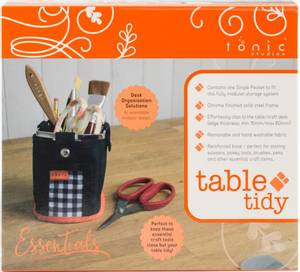 Bilde av Tonic Studios - 1644E - Table Tidy - Single Pocket