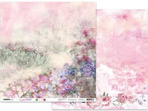 Bilde av Studiolight - 12x12 - ScrapEG56 - English Garden 56