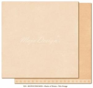 Bilde av Maja -  924 - Monochromes - Shades of Denim - Pale Orange
