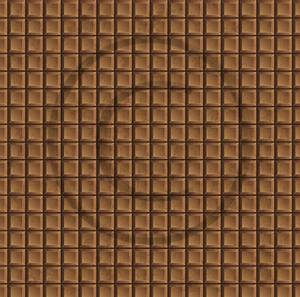 Bilde av Papirdesign PD18683 - Sjokolade - Sjokoladeplate