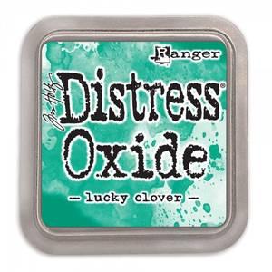 Bilde av Distress Oxide Ink Pad - 56041 - Lucky Clover