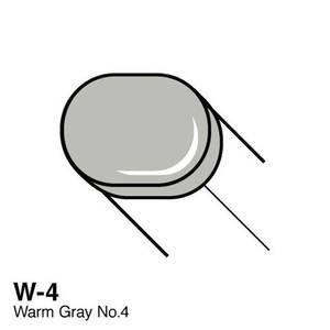 Bilde av Copic - Sketch Marker - W4 - WARM GRAY NO.4
