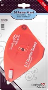 Bilde av Scrapbook Adhesives - E-Z Runner Grand - Strips Refill permanent