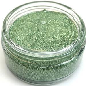 Bilde av Cosmic Shimmer - Glitter Kiss - Sea Green