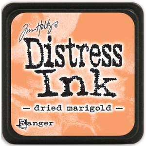Bilde av Distress - Mini Ink Pad - Dried Marigold
