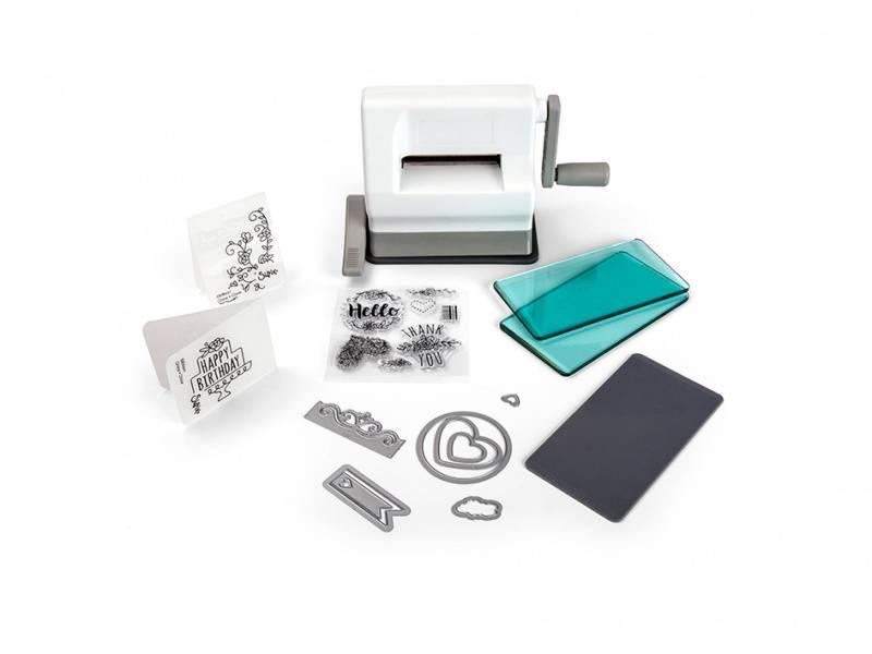 Sizzix - 661770 - Sidekick - Starter Kit
