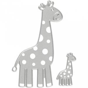 Bilde av Creotime - Dies - 118007 - Giraff