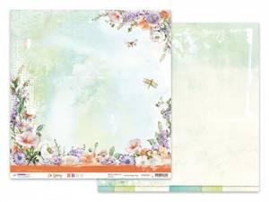 Bilde av Studiolight - 12x12 - ScrapSS02 - So Spring 02