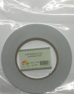 Bilde av Dixi Craft - Doublesided tape - 3mm x 50m