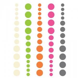 Bilde av Simple Stories - Diy - Enamel Dots