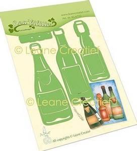 Bilde av Leane Creatief - 45.6722 - Lea'bilities Die - Bottles